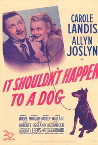 the 1946 doberman movie